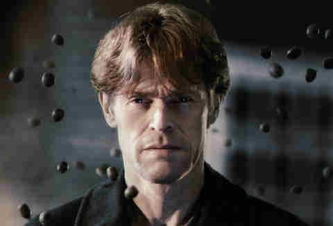 Willem Dafoe stars in Antichrist movie