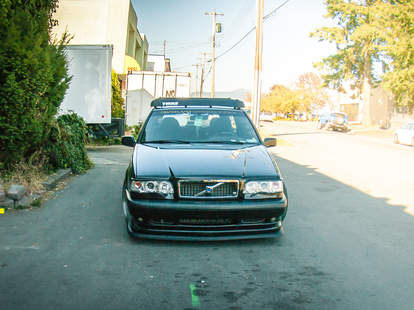 Volvo 840 R