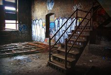 The 7 Creepiest Abandoned Places in (and Around) Louisville
