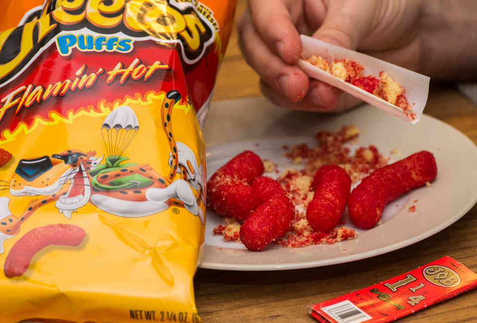 16 Weird Facts You Didn't Know About Cheetos - Thrillist