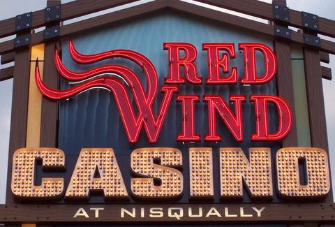 Casino nisqually types card gambling games