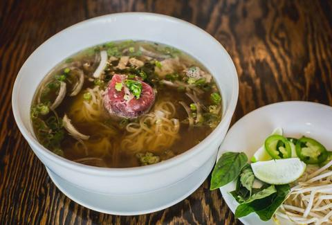 feu pho kitchen - Pho Kitchen