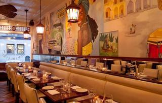 Buvette: A New York, NY Restaurant