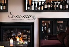 Sonoma Wine Bar & Restaurant