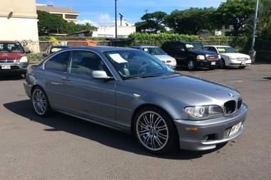 2004 BMW 330 Ci For Sale