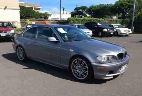 2004 BMW 330 Ci For Sale