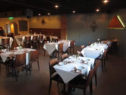 interior dining room alchemy kombucha culture in san antonio healthy