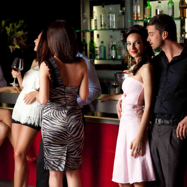 The Worst Date Stories From Austin Bartenders