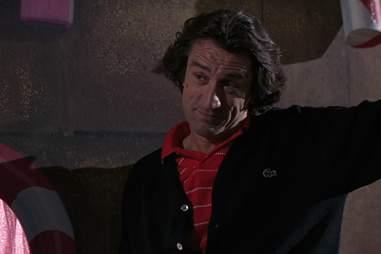 Robert DeNiro in Martin Scorsese's Cape Fear