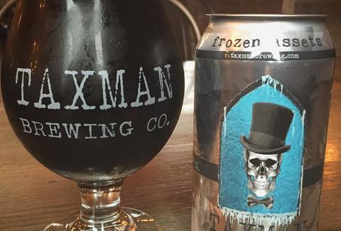 taxman brewing indianapolis craft beer belgian