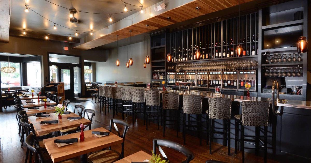 The Best Wine Bars in Louisville - Thrillist