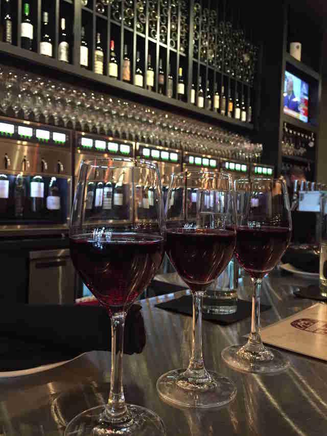 The Best Wine Bars In Louisville Thrillist