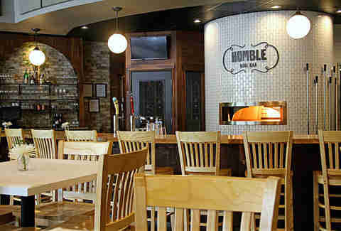 Humble Wine Bar, lakewood bars
