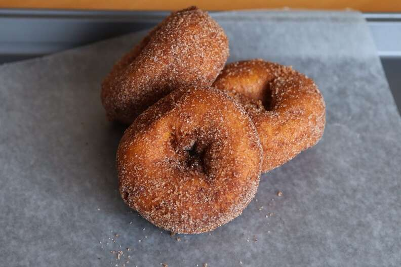 A Baker's Wife Donuts Minneapolis