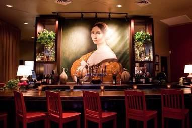 La Bocca Urban Pizzeria and Wine Bar in Downtown Tempe, Arizona