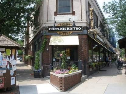 The Finnish Bistro, Minneapolis