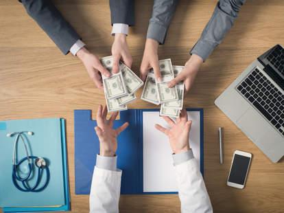 Ways Insurance Companies Rip You Off Thrillist