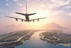 The 20 Longest Nonstop Flights in the World