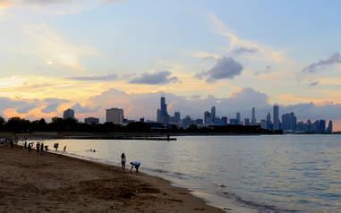 pier 31, water, chicago