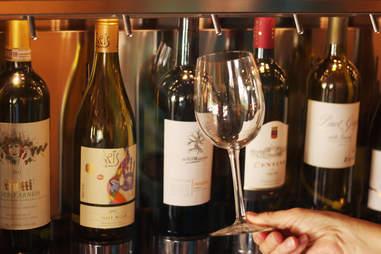 wine, Greencork, Memphis wine bars