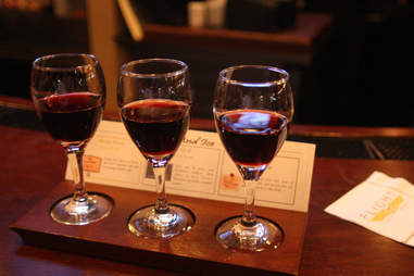 Flight Restaurant & Wine Bar, Memphis wine bars