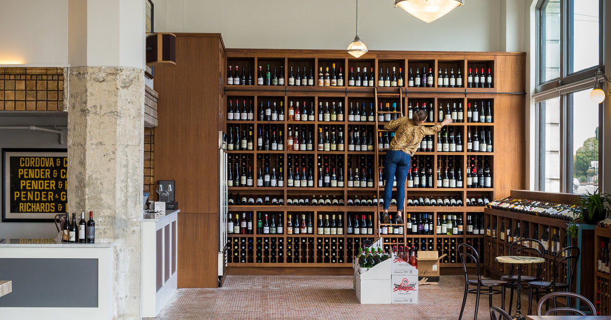 The Best Wine Bars in San Francisco - Thrillist