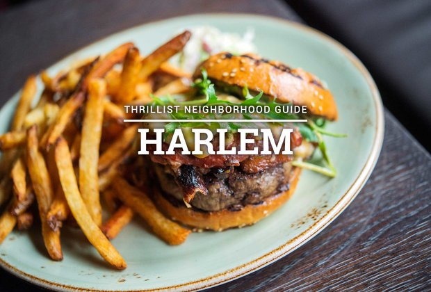 12 Reasons You Should Be Eating in Harlem