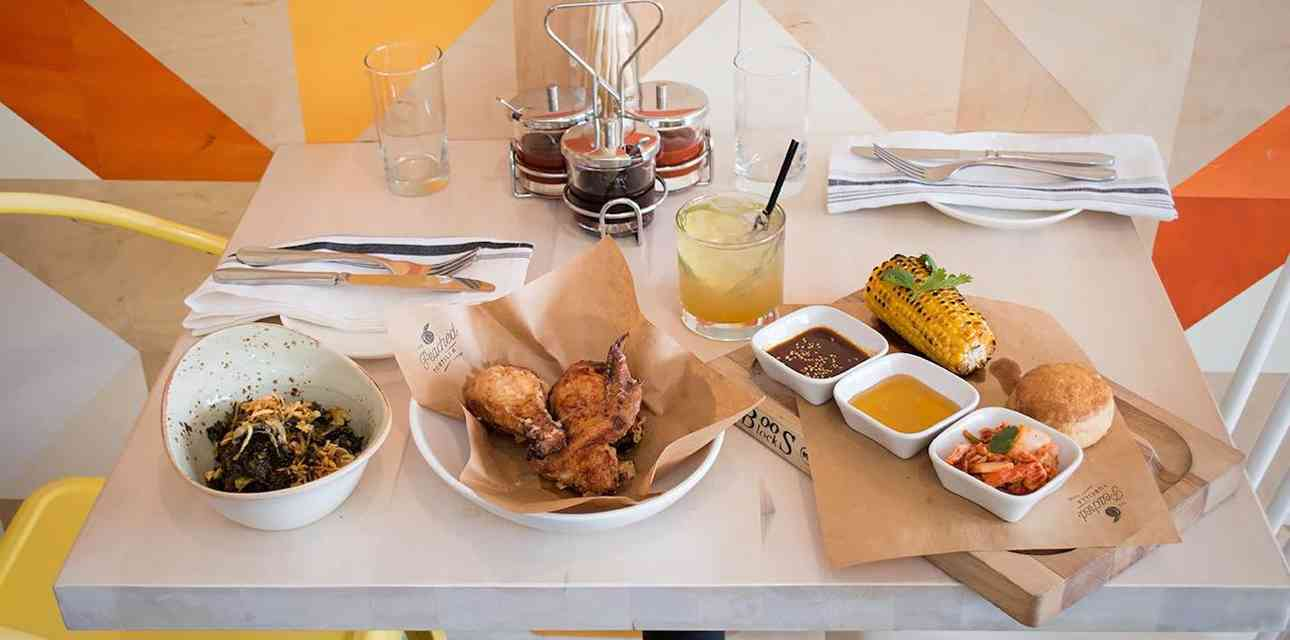 Austin\'s Best Happy Hour Food Specials for Under $5