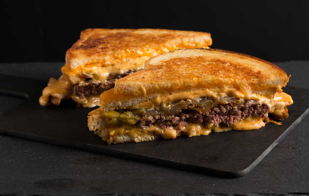 The 12 Best Patty Melt Recipes of All Time
