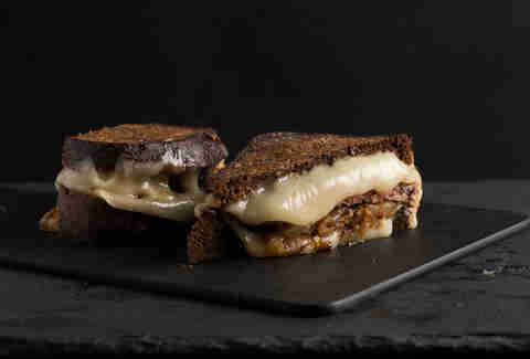 Philly Patty Melt