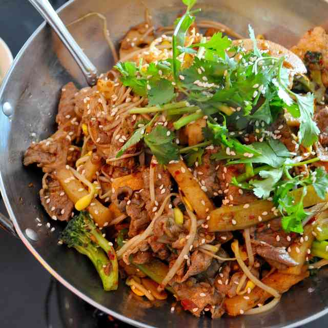 The Search for Denver\'s Spiciest Dishes