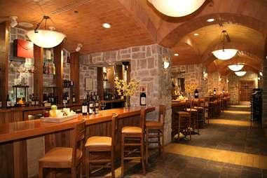 Interior of Wine Cellar & Tasting Room bar at the Rio in Las Vegas, Nevada