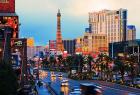 Las Vegas - Best Restaurants, Bars and Things to Do in Vegas - Thrillist