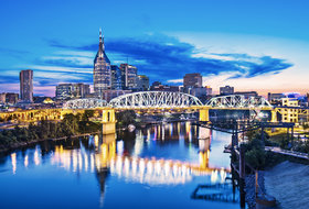 Nashville - Best Restaurants, Bars and Things to Do - Thrillist