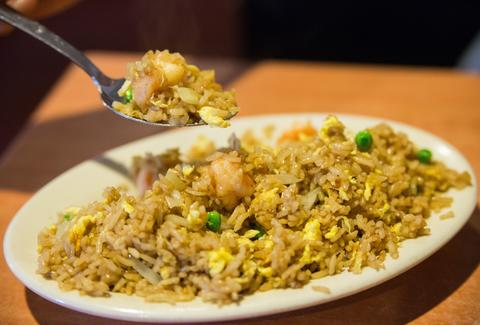 fried rice yum yum spice denver
