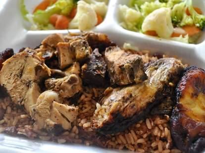 caribbean jerk chicken bakery and catering denver
