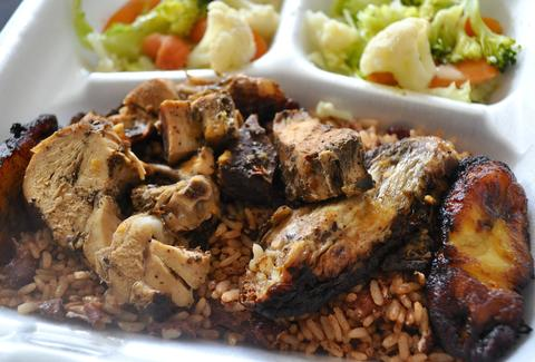 caribbean jerk chicken bakery and catering denver