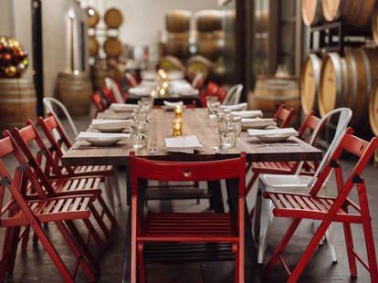 SE Wine Collective, Portland Wine Bars