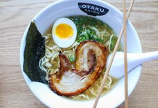 Nashville's Best Ramen Restaurants