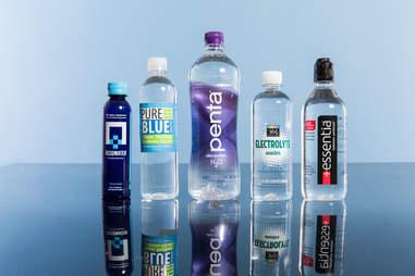 Artisanal Water