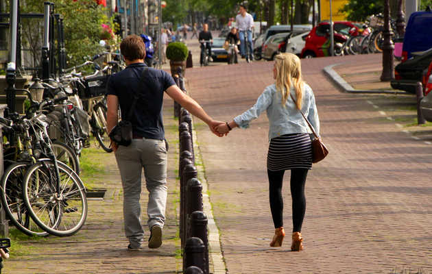 The Best Date Spot in Each One of Amsterdam's 24 'Hoods