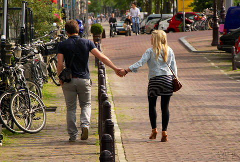 Amsterdam beste dating site