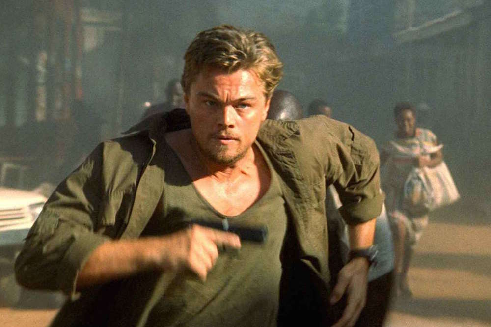 Best Leonardo Dicaprio Movies All 29 Films And Performances Ranked Thrillist