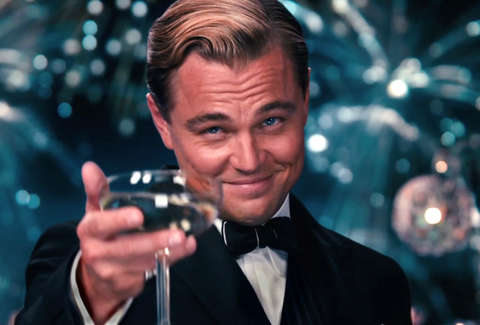 Best Leonardo DiCaprio Movies - A Complete Ranking of Leo's