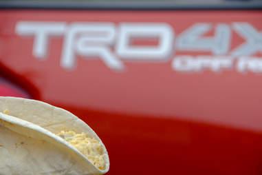 Eat your breakfast tacos