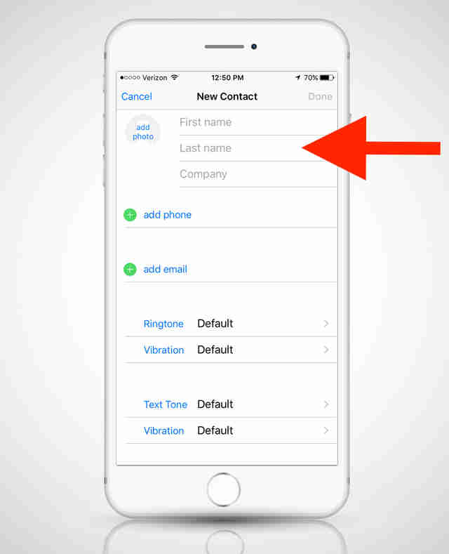 How disable autocorrect on iphone 6 1