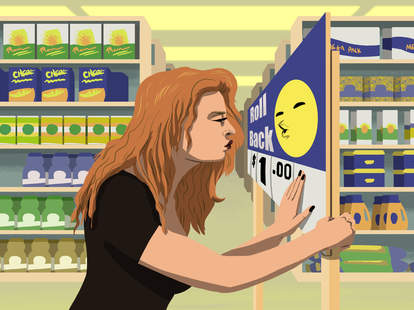 walmart love kiss sign illustration thrillist