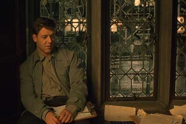 A Beautiful Mind 2001 movie starring Russell Crowe