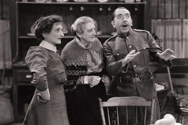 Cavalcade 1933 movie
