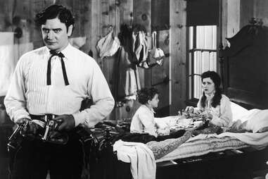 Cimarron 1931 movie
